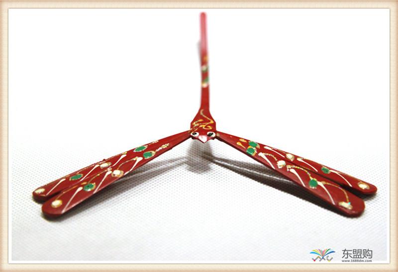 越南 平衡竹蜻蜓 大号  0202400图片七