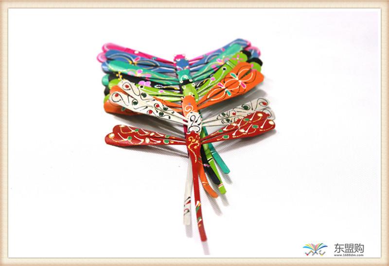 越南 平衡竹蜻蜓 大号  0202400图片四