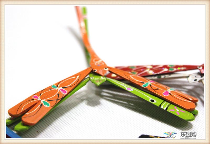 越南 平衡竹蜻蜓 大号  0202400图片六