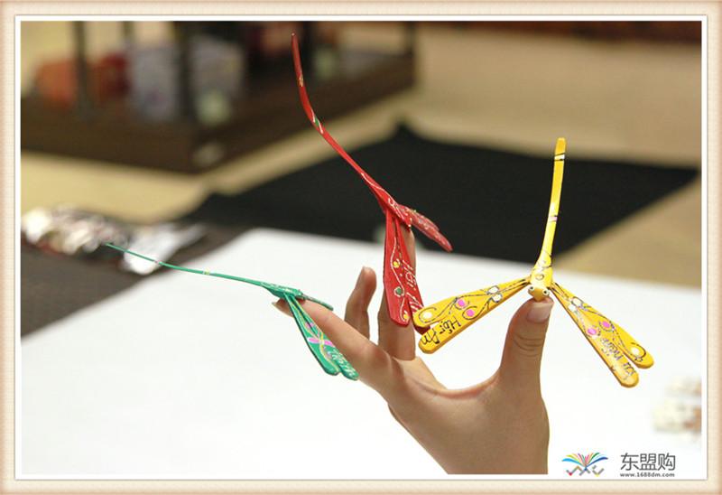 越南 平衡竹蜻蜓 大号  0202400图片八