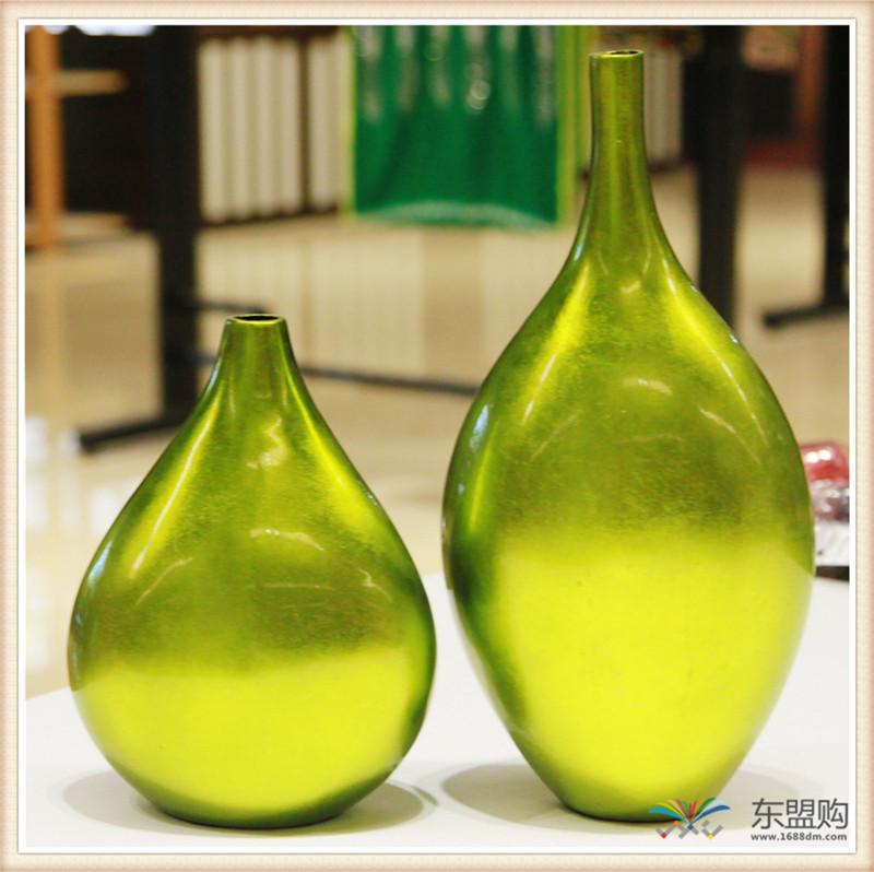 越南 漆器花瓶 0201226图片四