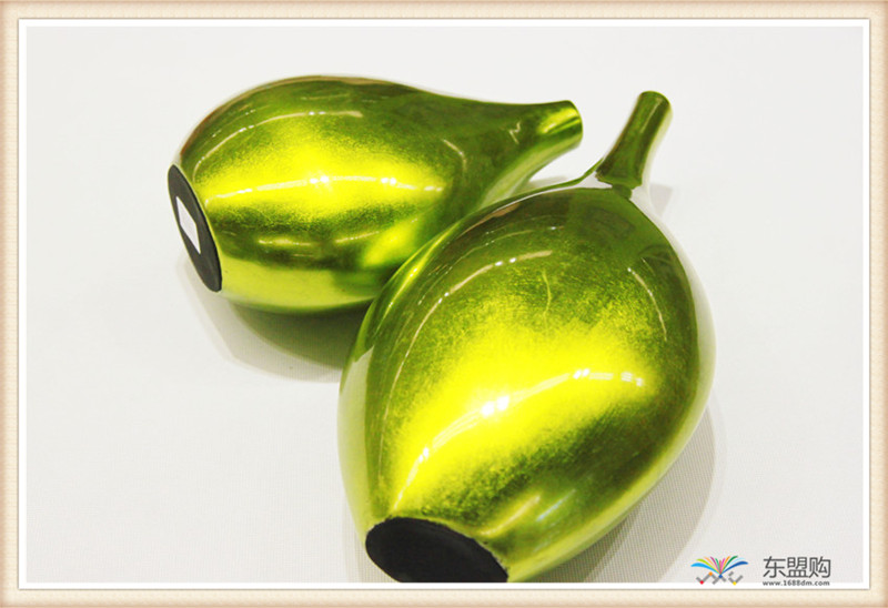 越南 漆器花瓶 0201226图片九