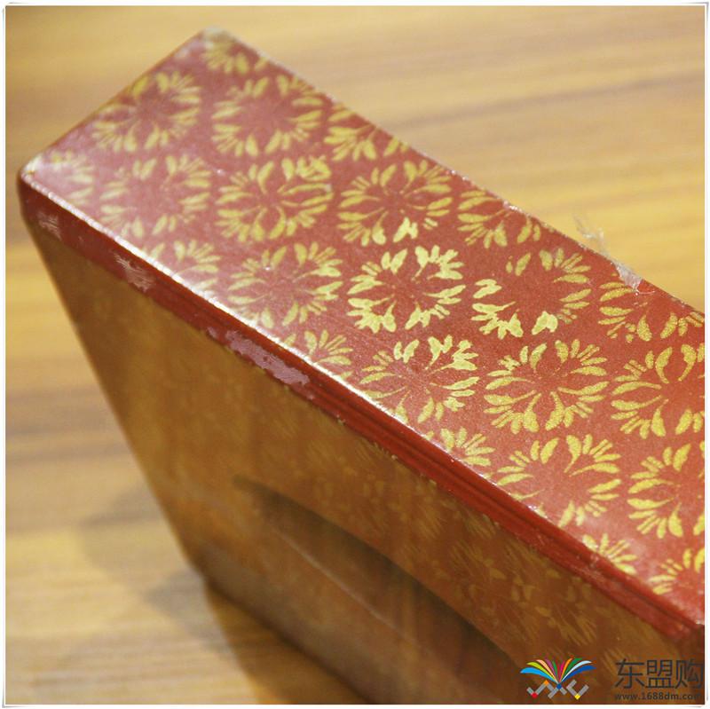 泰国  珠光宝气纸巾盒 0202795图片六