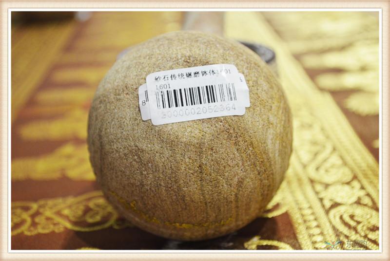 柬埔寨 砂石传统碾磨钵体 柬埔寨工艺品 居家用品 0205236图片七