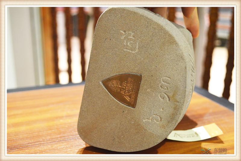 柬埔寨 砂岩雕智慧象神 0203654图片五