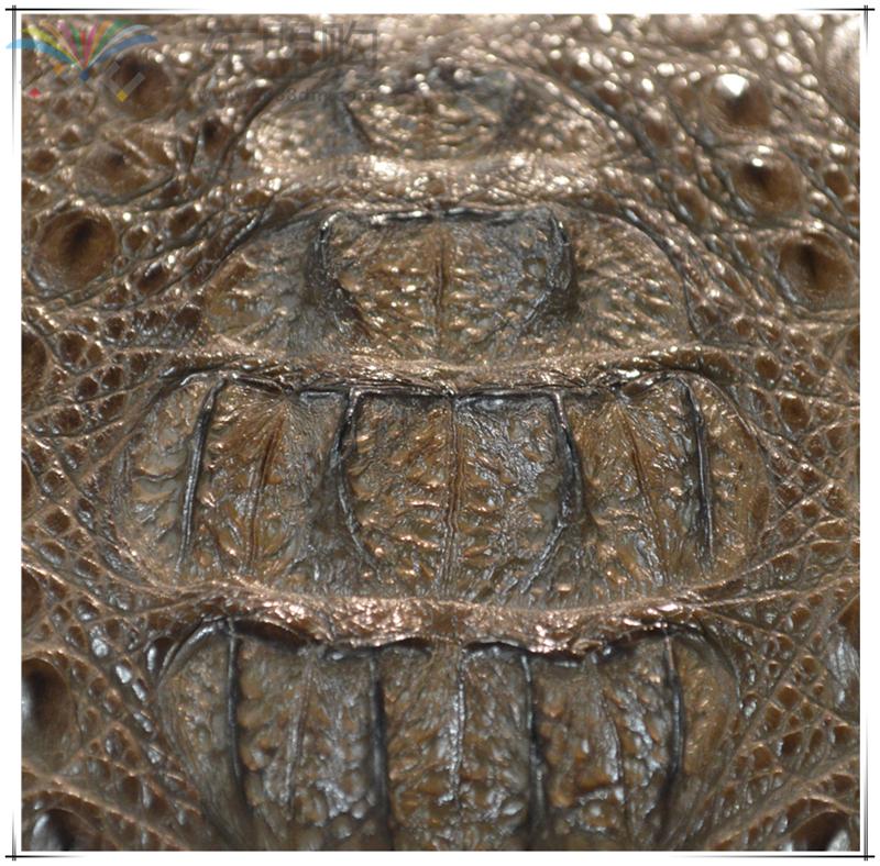 泰国 鳄鱼皮包 0206868图片六