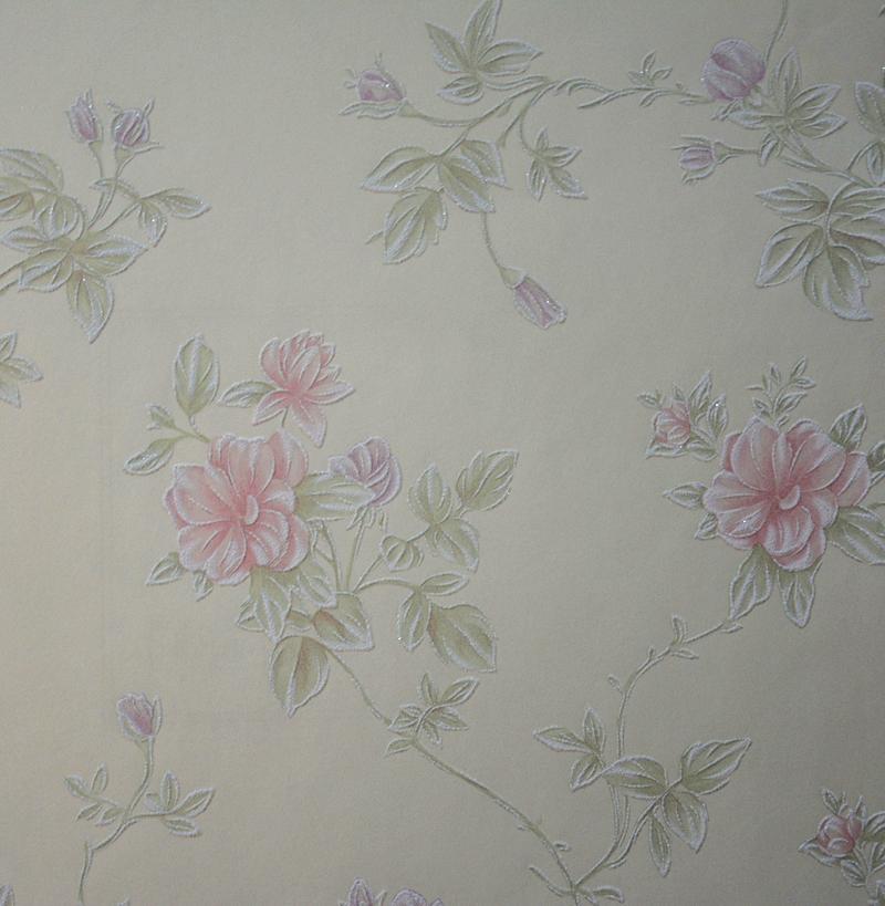 无纺布墙纸 客厅卧室背景墙壁纸条纹图片一