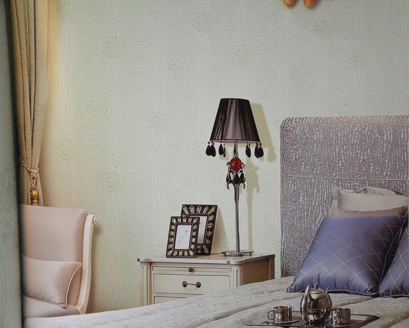 无纺布墙纸 客厅卧室背景墙壁纸条纹图片三