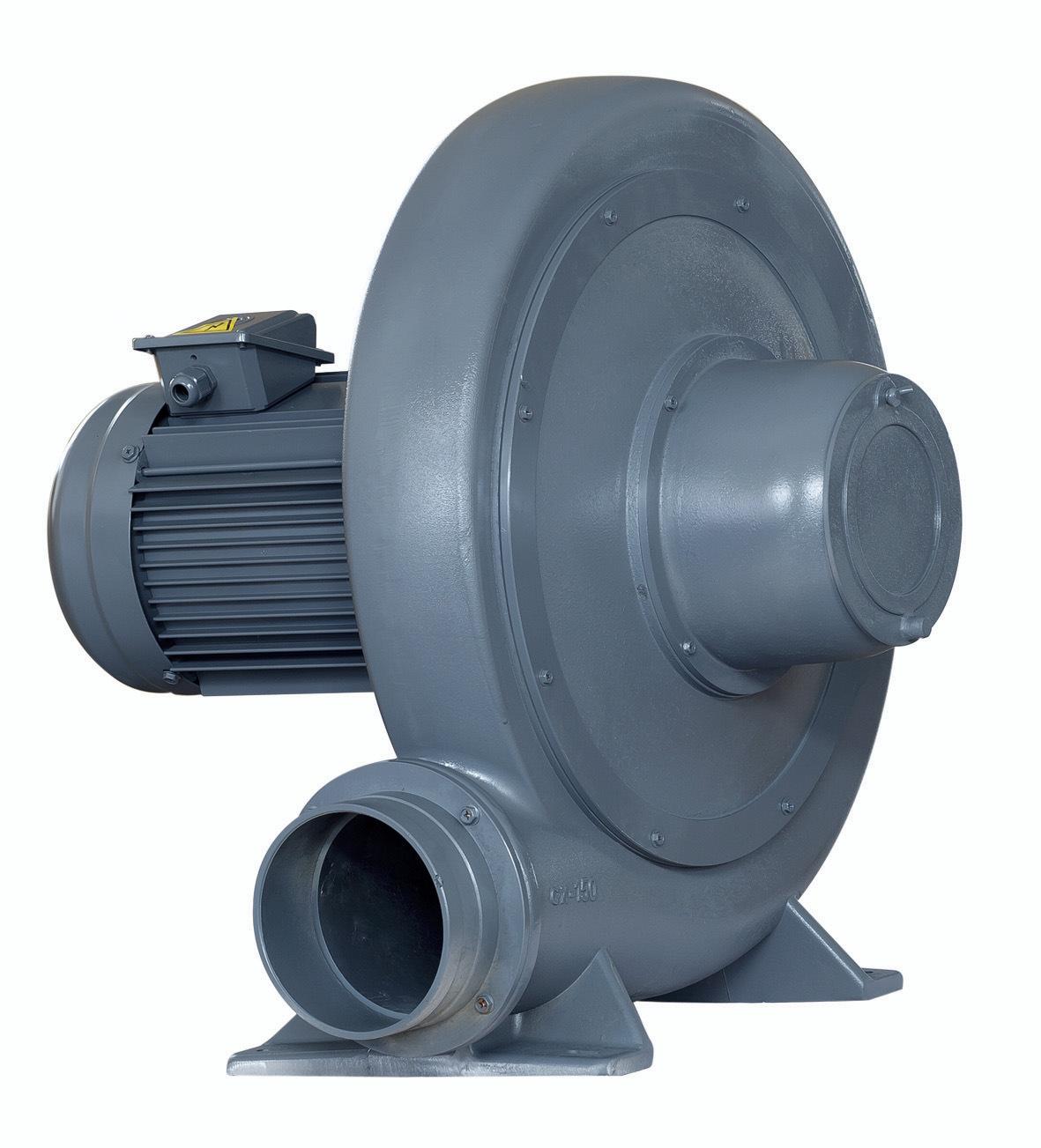 漩涡气泵风机 中压供料用漩涡鼓风机图片一