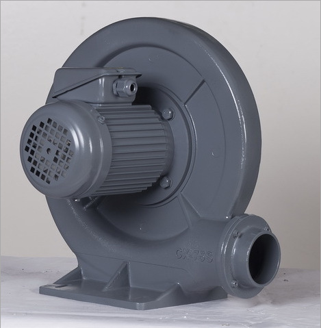 漩涡气泵风机 中压供料用漩涡鼓风机图片三