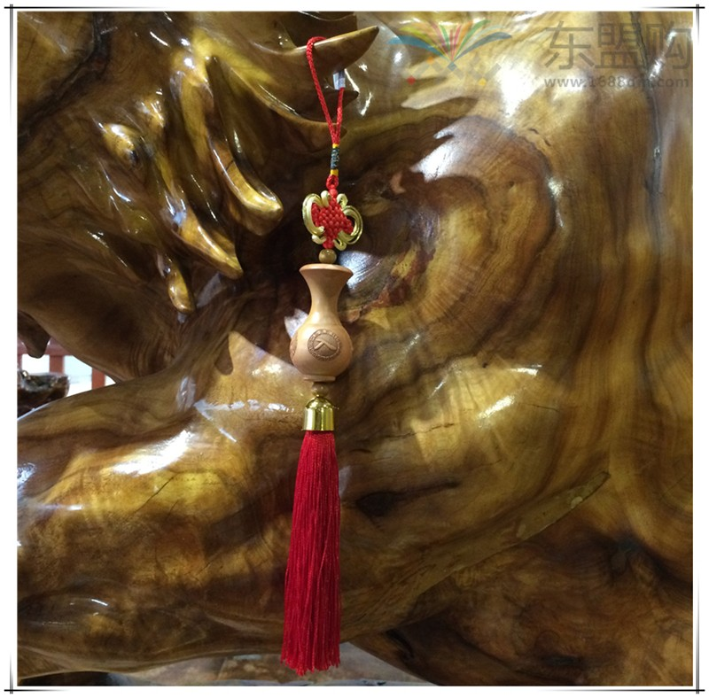 泰国 工艺品 特色小商品 中国结车挂 0208337图片八