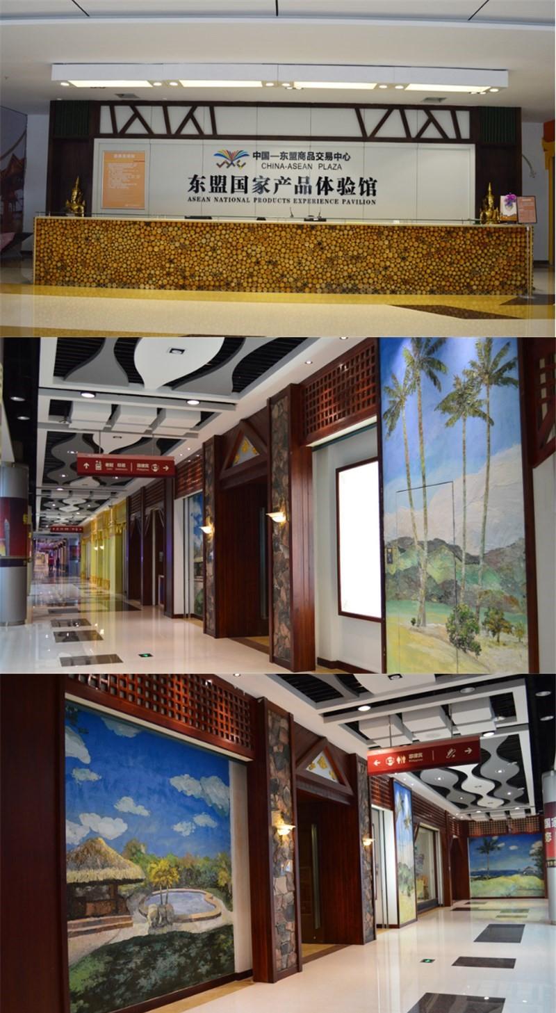泰国 工艺品 特色小商品 中国结车挂 0208337图片九