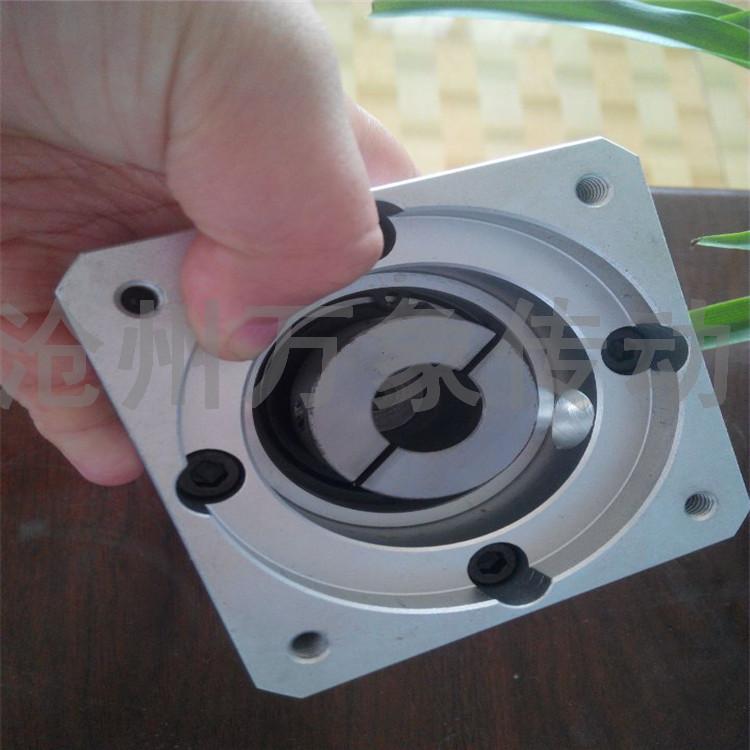 直销PS90行星减速机,高精度行星减速机图片三