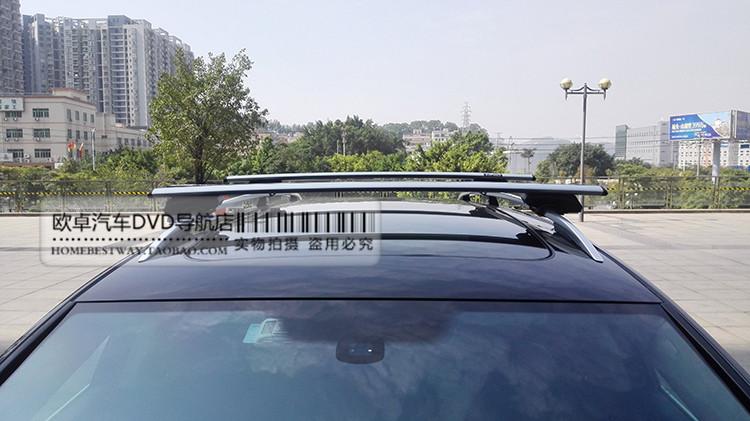原装正品车顶横杆车顶架铝合金玻纤抗压减震车顶横杆哈图片五