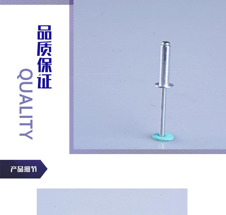 泓润拉铆钉常用型 批发零售图片二