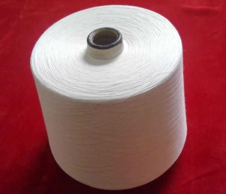 JC50/R50 40S 精梳棉粘纱40支图片一