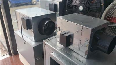 SYDF-A系列多翼式高效低噪声离心通风机图片四