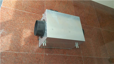 SYDF-A系列多翼式高效低噪声离心通风机图片三