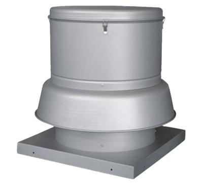 SYDF-A系列多翼式高效低噪声离心通风机图片十六