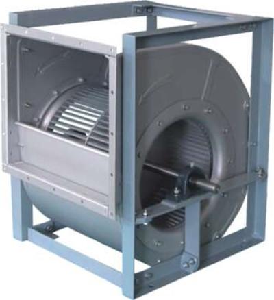 SYDF-A系列多翼式高效低噪声离心通风机图片十