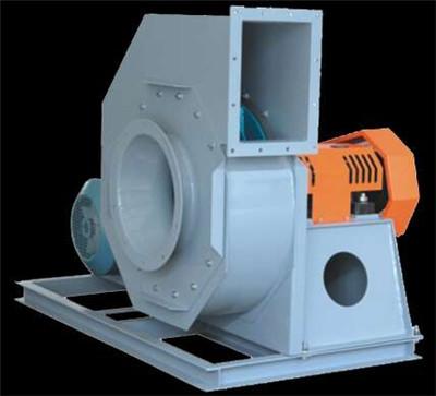 SYDF-A系列多翼式高效低噪声离心通风机图片十四