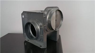 SYDF-A系列多翼式高效低噪声离心通风机图片十八