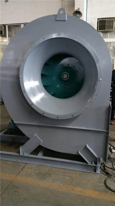 SYDF-A系列多翼式高效低噪声离心通风机图片二十六