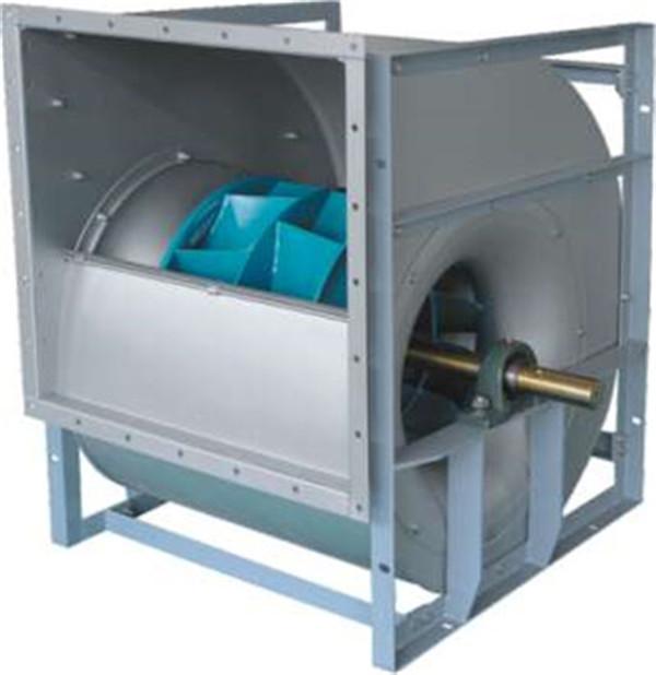 CF4-82型高效低噪声厨房专用离心通风机图片十一