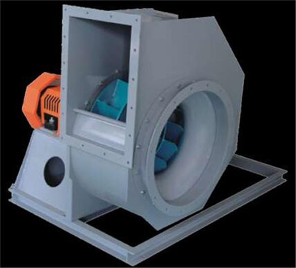 CF4-82型高效低噪声厨房专用离心通风机图片十四