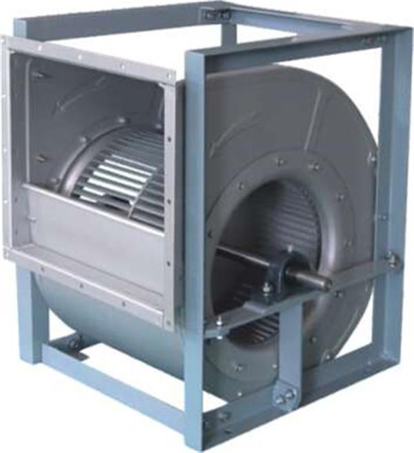 CF4-82型高效低噪声厨房专用离心通风机图片十二