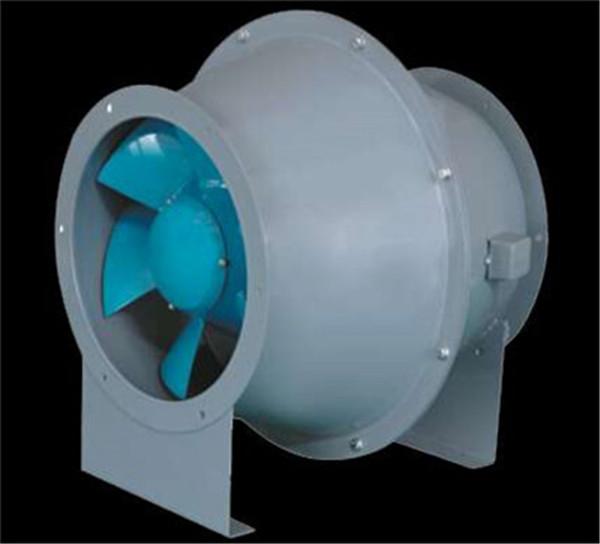 CF4-82型高效低噪声厨房专用离心通风机图片十五