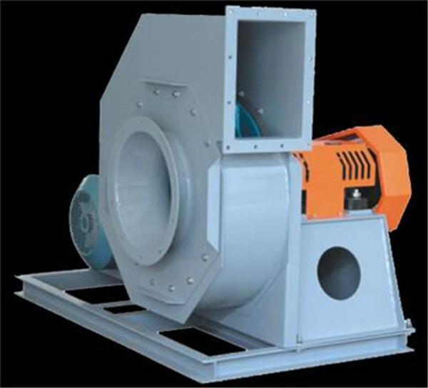CF4-82型高效低噪声厨房专用离心通风机图片十六