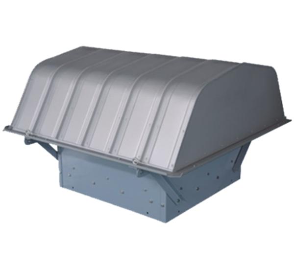 CF4-82型高效低噪声厨房专用离心通风机图片十七