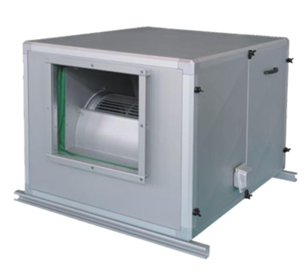 CF4-82型高效低噪声厨房专用离心通风机图片十三