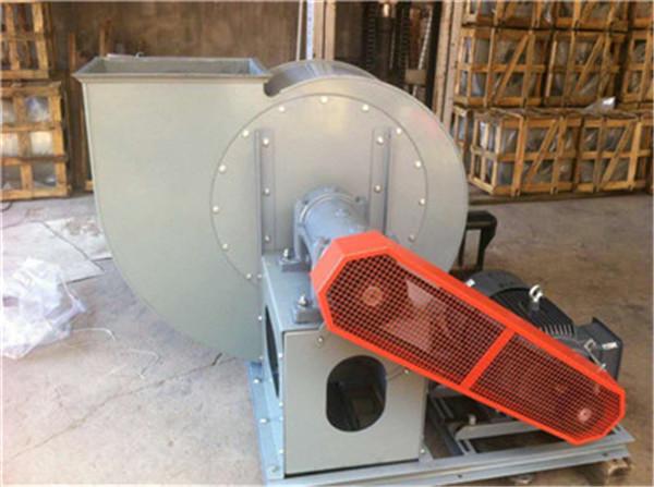 CF4-82型高效低噪声厨房专用离心通风机图片九