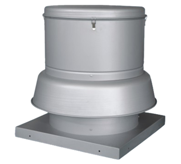 CF4-82型高效低噪声厨房专用离心通风机图片十八