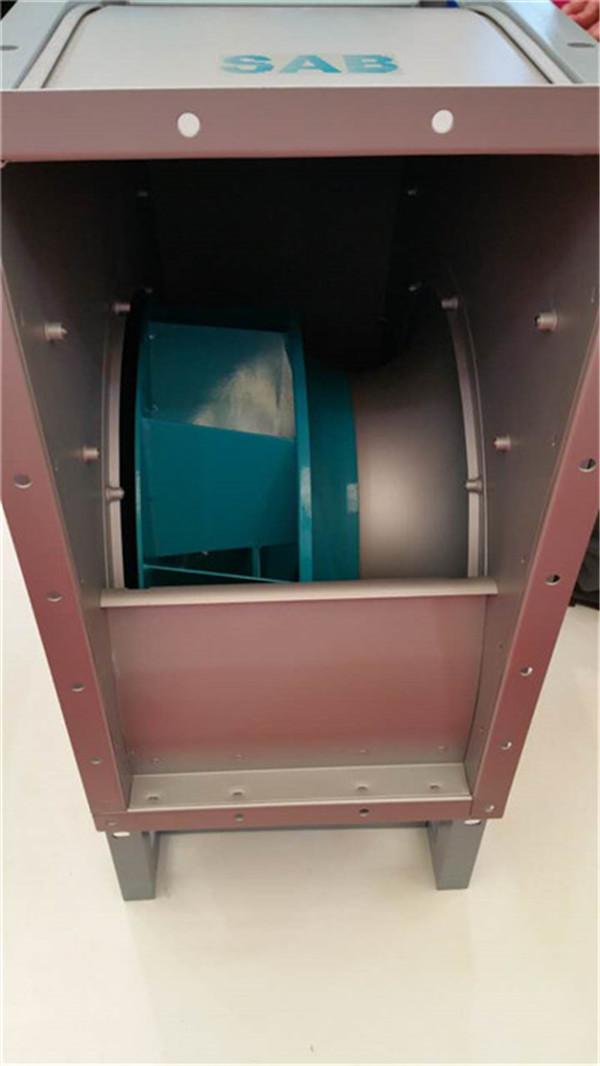 CF4-82型高效低噪声厨房专用离心通风机图片二十六