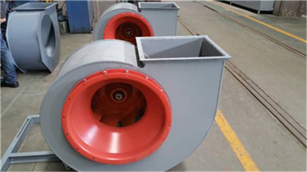 CF4-82型高效低噪声厨房专用离心通风机图片二十七