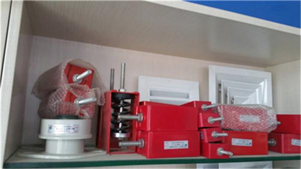 HTFC(DT)系列消防通风两用柜式离心通风机图片七
