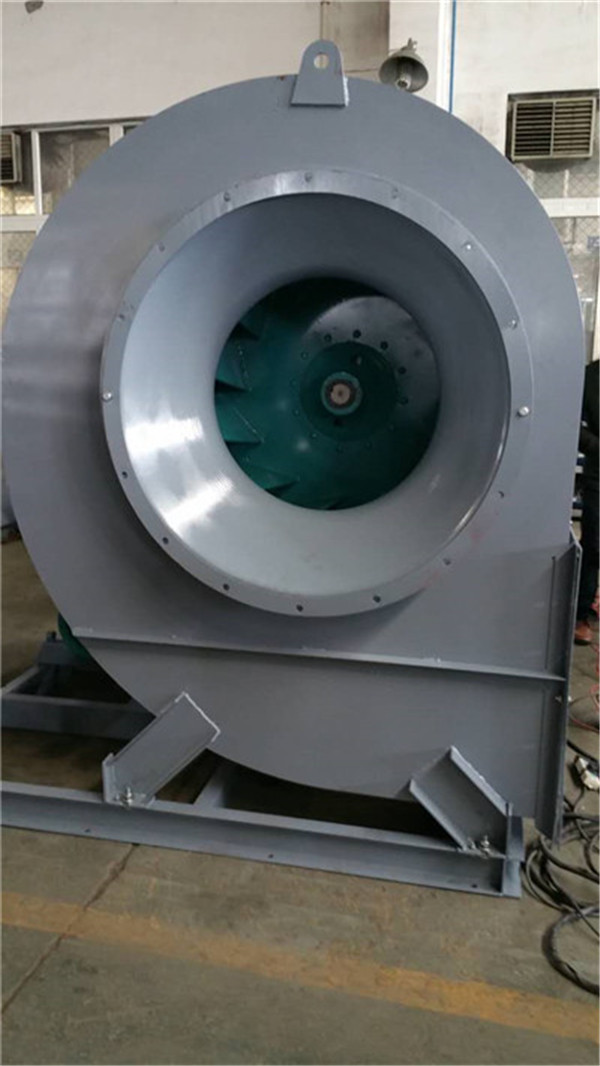 HTFC(DT)系列消防通风两用柜式离心通风机图片二十八