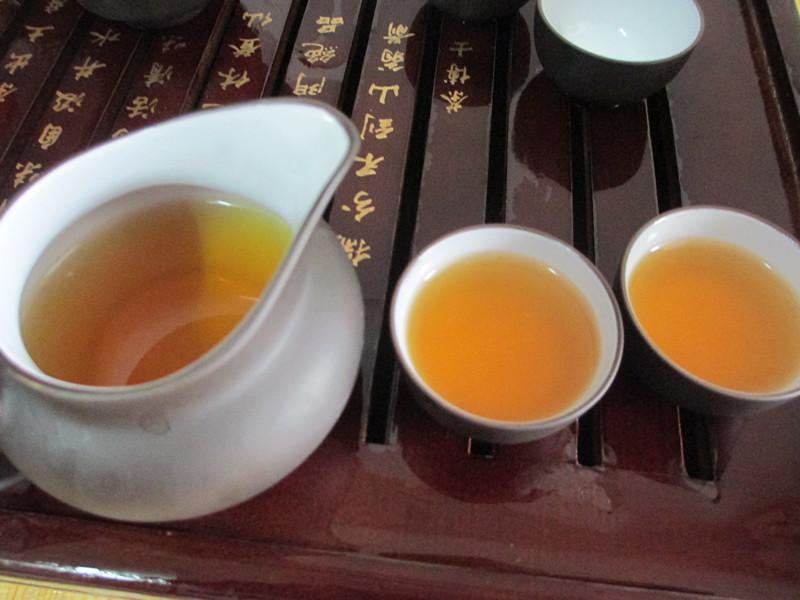 正山小种红茶150g散装武夷山桐木关茶叶包邮图片八