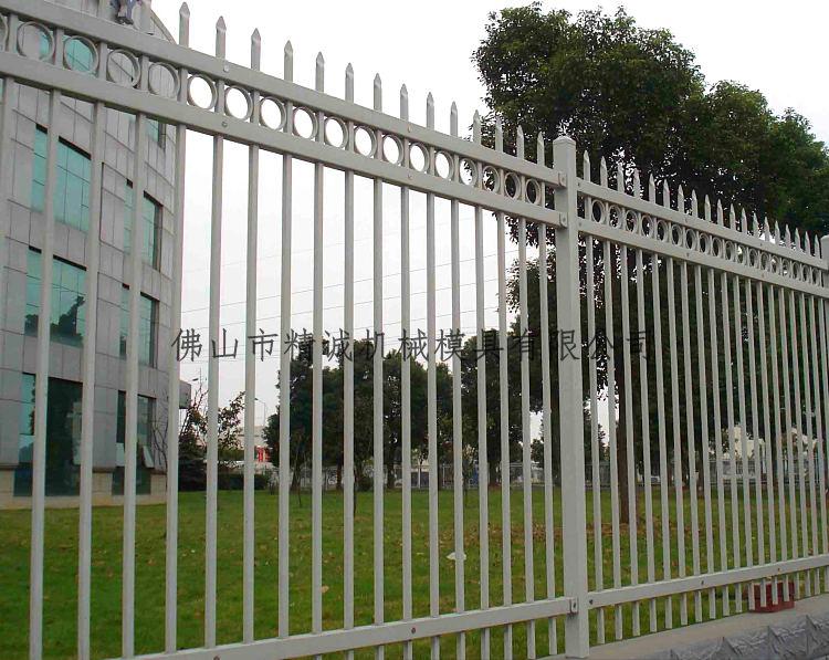 定西镀锌管喷塑栏杆厂家-亮洁护栏公司_聊城市亮洁不锈钢制品...
