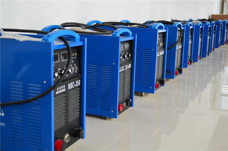 山东奥诺  400S(MOS)电焊机图片二