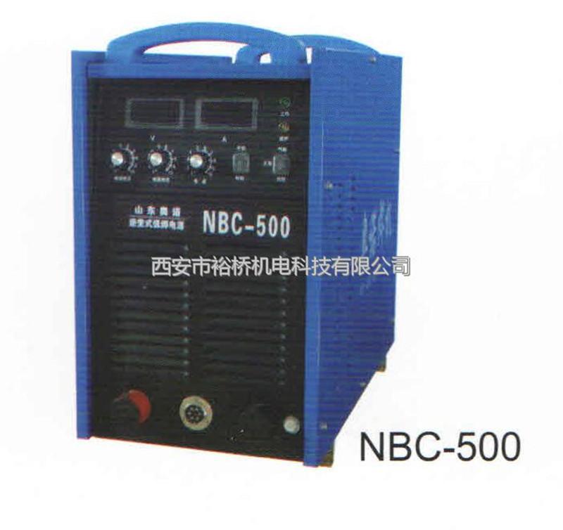 山东奥诺  NBC逆变500X电焊机图片二