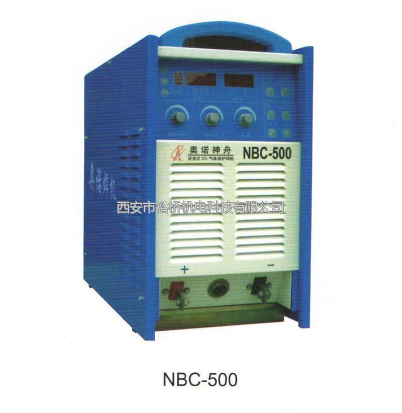 山东奥诺  NBC逆变500X电焊机图片三