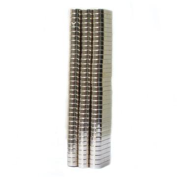 苹果磁铁 强磁铁 圆形磁铁 喇叭磁铁图片五