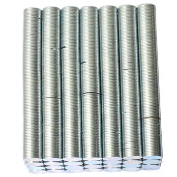 玩具磁铁  强磁铁 圆形磁铁  喇叭磁铁图片三