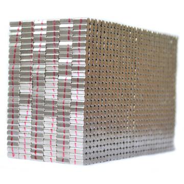 异型磁铁 强力磁铁 钕铁硼强磁 方形磁铁图片一