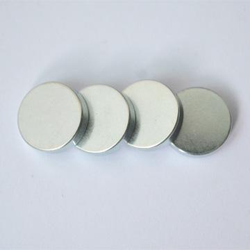 异型磁铁 强力磁铁 钕铁硼强磁 小圆型磁铁图片四