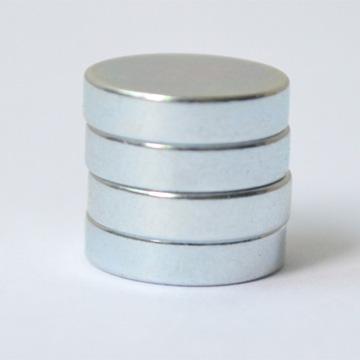 异型磁铁 强力磁铁 钕铁硼强磁 小圆型磁铁图片五